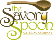 The Savory Spoon Catering Company