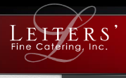 Leiters Fine Catering Inc